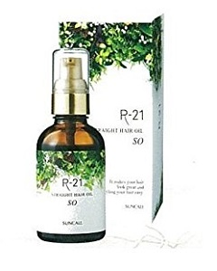R-21 Straight Oil 60ml