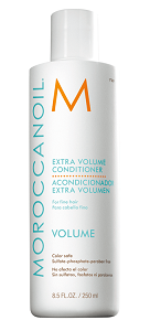 Moroccan volumalize 250ml