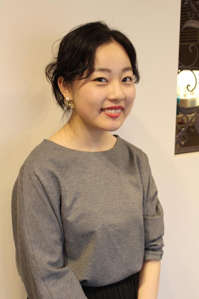 藤枝 明美 Akemi Fujieda